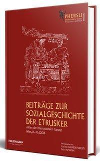 Beiträge zur Sozialgeschichte der Etrusker