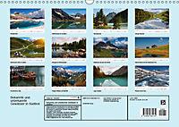 bekannte und unbekannte Gewässer in Südtirol (Wandkalender 2019 DIN A3 quer) - Produktdetailbild 13
