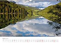 bekannte und unbekannte Gewässer in Südtirol (Wandkalender 2019 DIN A3 quer) - Produktdetailbild 4