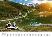 bekannte und unbekannte Gewässer in Südtirol (Wandkalender 2019 DIN A3 quer) - Produktdetailbild 5