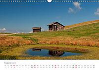 bekannte und unbekannte Gewässer in Südtirol (Wandkalender 2019 DIN A3 quer) - Produktdetailbild 8