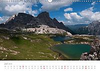 bekannte und unbekannte Gewässer in Südtirol (Wandkalender 2019 DIN A3 quer) - Produktdetailbild 7