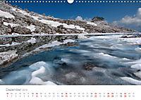 bekannte und unbekannte Gewässer in Südtirol (Wandkalender 2019 DIN A3 quer) - Produktdetailbild 12