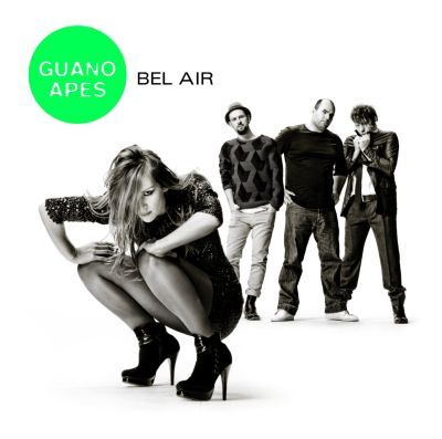 Bel Air, Guano Apes