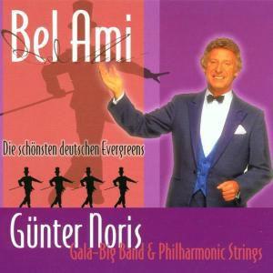 Bel Ami-Die Schönsten Deutschen Evergreens, Günter Gala Big Band & Philharmonic Strings Noris