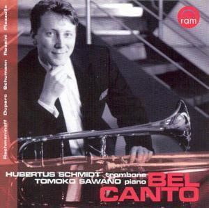 Bel Canto, Hubertus Schmidt