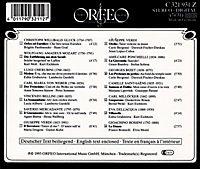 Bel Canto:Orfeo/Entführung/Freischütz/Trovatore/+ - Produktdetailbild 1