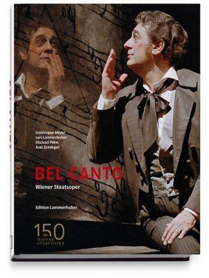 BEL CANTO - Wiener Staatsoper