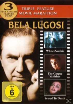 Bela Lugosi - Triple Feature Movie Marathon, Bela Lugosi