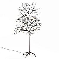 Beleuchtete dekofigur elch moritz jetzt bei - Beleuchteter tannenbaum kunststoff ...