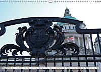 Belfast (Wandkalender 2019 DIN A3 quer) - Produktdetailbild 9