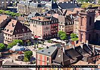 Belfort - Ansichtssache (Tischkalender 2019 DIN A5 quer) - Produktdetailbild 1