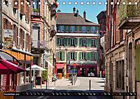 Belfort - Ansichtssache (Tischkalender 2019 DIN A5 quer) - Produktdetailbild 12
