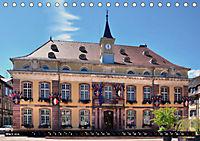 Belfort - Ansichtssache (Tischkalender 2019 DIN A5 quer) - Produktdetailbild 3