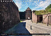 Belfort - Ansichtssache (Tischkalender 2019 DIN A5 quer) - Produktdetailbild 11