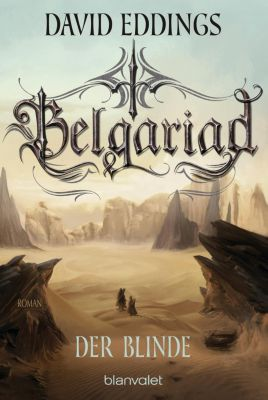 Belgariad - Der Blinde - David Eddings |