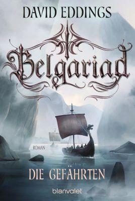 Belgariad - Die Gefährten - David Eddings |