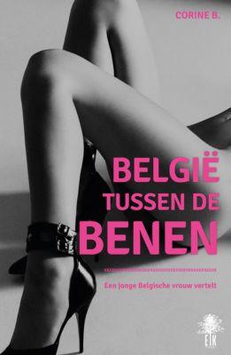 België tussen de benen, Corine B.