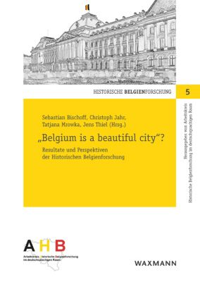 'Belgium is a beautiful city'?