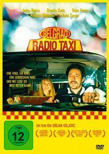 Belgrad Radio Taxi, Diverse Interpreten