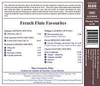 Beliebte Französische Flötenwerke - Produktdetailbild 1