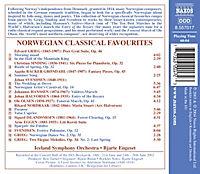 Beliebte Norwegische Klassik - Produktdetailbild 1