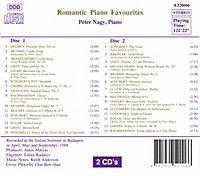 Beliebte Romant.Klavierwerke - Produktdetailbild 1