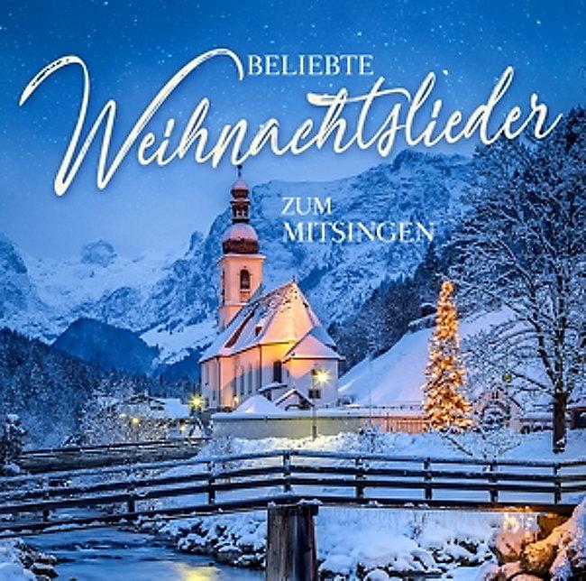 Deutsche Weihnachtslieder Zum Mitsingen.Beliebte Weihnachtslieder Zum Mitsingen Von Duo Leni Thomas