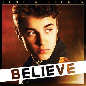 Believe (Limited Deluxe Edition, CD+DVD), Justin Bieber