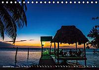 Belize - Guatemala (Tischkalender 2019 DIN A5 quer) - Produktdetailbild 12