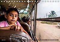 Belize - Guatemala (Tischkalender 2019 DIN A5 quer) - Produktdetailbild 6