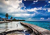 Belize - Guatemala (Wandkalender 2019 DIN A2 quer) - Produktdetailbild 8