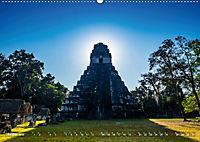 Belize - Guatemala (Wandkalender 2019 DIN A2 quer) - Produktdetailbild 10