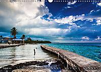 Belize - Guatemala (Wandkalender 2019 DIN A3 quer) - Produktdetailbild 8