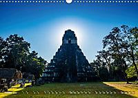 Belize - Guatemala (Wandkalender 2019 DIN A3 quer) - Produktdetailbild 10