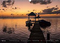 Belize - Guatemala (Wandkalender 2019 DIN A3 quer) - Produktdetailbild 4