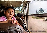 Belize - Guatemala (Wandkalender 2019 DIN A3 quer) - Produktdetailbild 6
