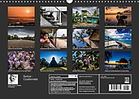 Belize - Guatemala (Wandkalender 2019 DIN A3 quer) - Produktdetailbild 13