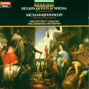 Belkis-queen Of Saba, Simon, Pol