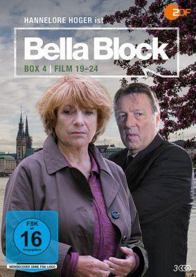 Bella Block - Vol. 4