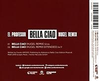 Bella Ciao (Hugel Remix) - Produktdetailbild 1