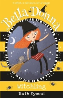 Bella Donna 3: Witchling, Ruth Symes