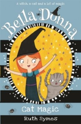 Bella Donna 4: Cat Magic, Ruth Symes