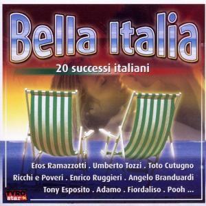 Bella Italia, Various