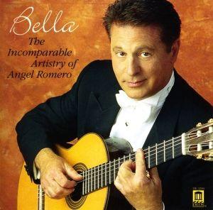 Bella/Romero, Angel Romero