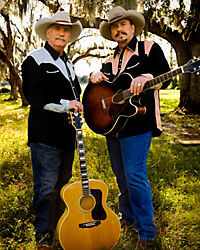 Bellamy Brothers - The Anthology Volume 1 - Produktdetailbild 2