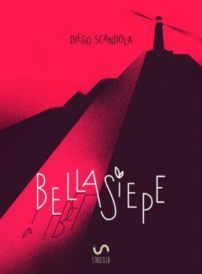 Bellasiepe, Diego Scandola