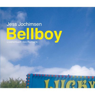 Bellboy, Jess Jochimsen