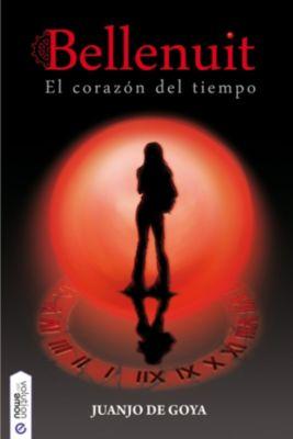 Bellenuit: El corazón del tiempo, Juanjo De Goya