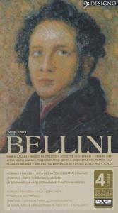 Bellini: Norma & I Puritani, M.callas, G.di Stefano, C.siepi